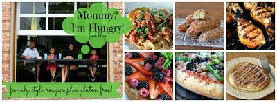 MIH Recipe Blog! Tons of fabulous and flavorful recipes