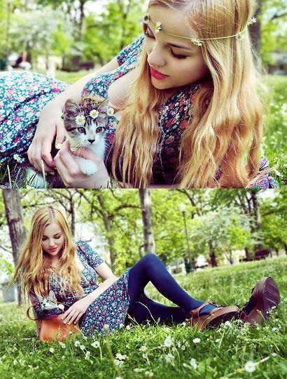 gypsy ~Hippie~ lovin the style :)