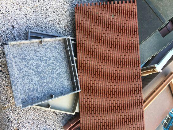 brick sheet