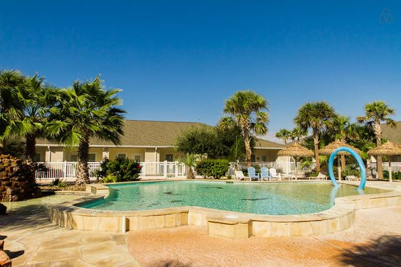 3BR/2.5BA North Padre Island Townho - vacation rental in Corpus Christi, Texas. View more: #CorpusChristiTexasVacationRentals
