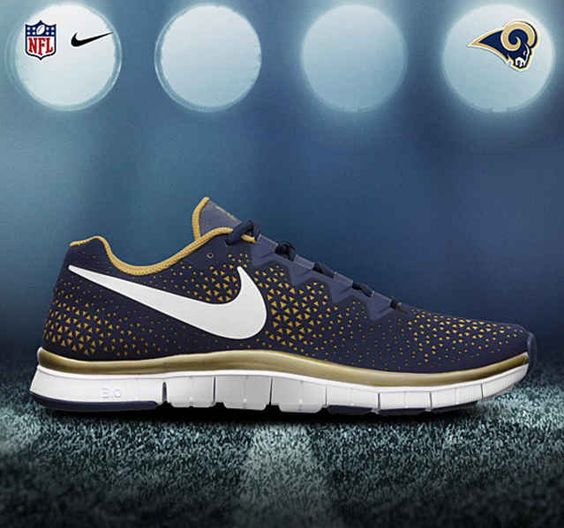 Nike Free Haven 3.0 - 2012 NFL Draft Pack | Release Info - Freshness Mag