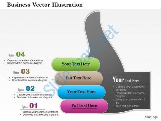 For Business Presentation