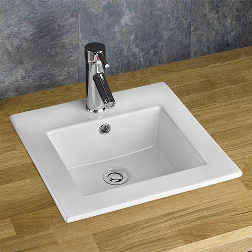 Inset Bathroom