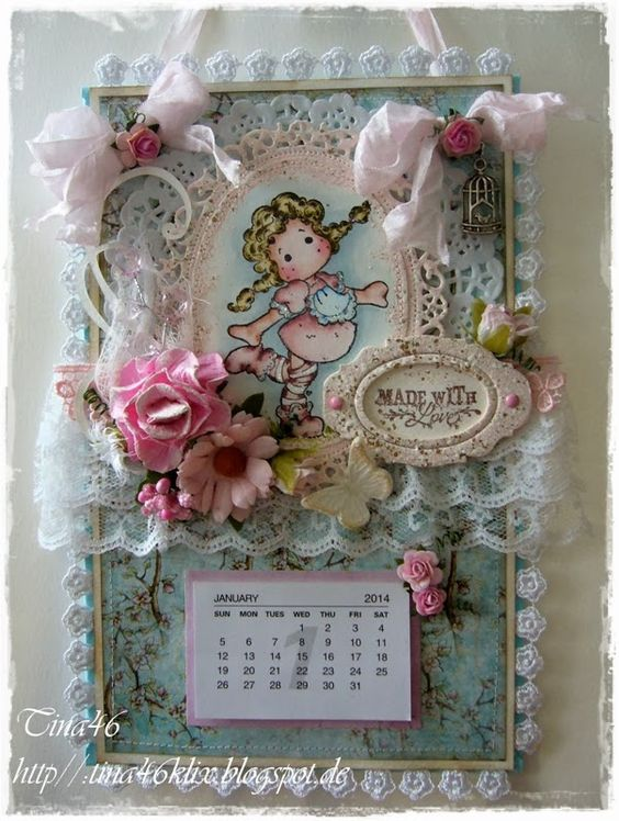 Tina´s Magnoliablog