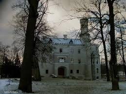 Znalezione obrazy dla zapytania zamek karpniki