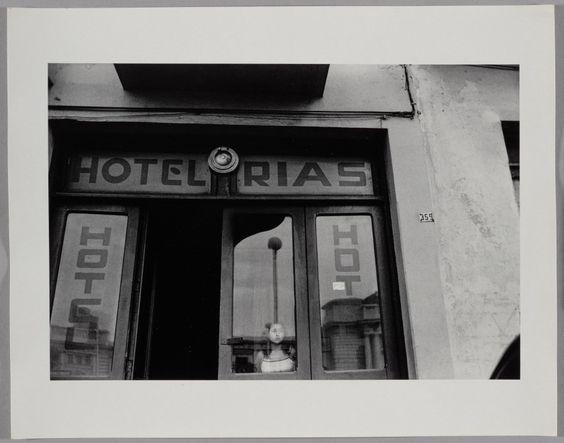 Vera Cruz, Mexico, 1982©Charles Harbutt