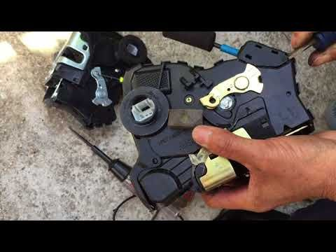 Replacement Window Door Lock Actautor Motor Lexus Es300 Rx330 Rx350 Rx400h Es330 Gs350 Gx470 Scion Youtube Lexus Door Locks Scion
