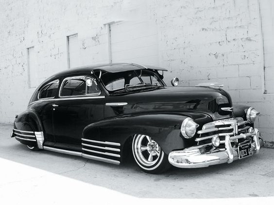 1948 Chevy Fleetline...Re-Pin Brought to you by #houseofinsuranceEugene