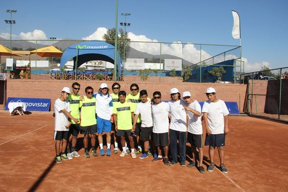 Desafío de Campeones en Hacienda Santa Martina el Sábado 23 de Noviembre de 2013.