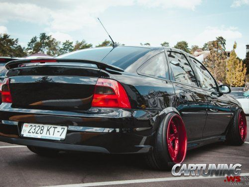 Tuning Opel Vectra B In 2020 Bmw Cars Vauxhall Opel