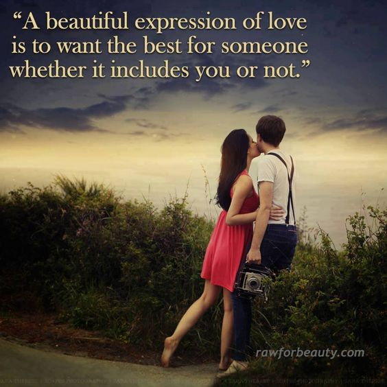 That IS true love. Nothing less. ;)   ~PinDiv@~