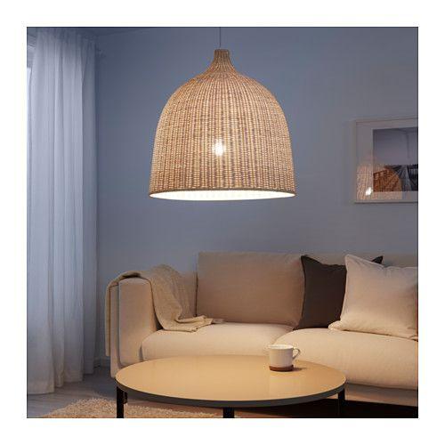 Leran suspension 60 cm ikea lampes lighting marache pinterest pen - Lampe suspension ikea ...