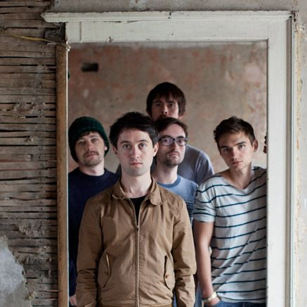 "Ireland's Villagers have just dropped their video for ""Nothing Arrived"".  You'll be happy you clicked on this.    http://fingersonblast.squarespace.com/blog/2012/11/21/villagers-nothing-arrived-video.html"