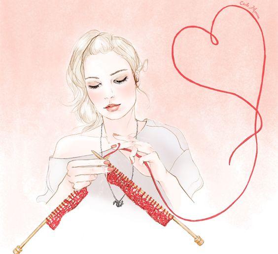 Quinze Desejos: Ilustração: Cécile Mancion