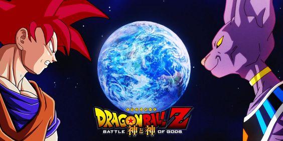 [Evaluación] ¿Vale o no la pena ver la nueva película de #DragonBallZ?