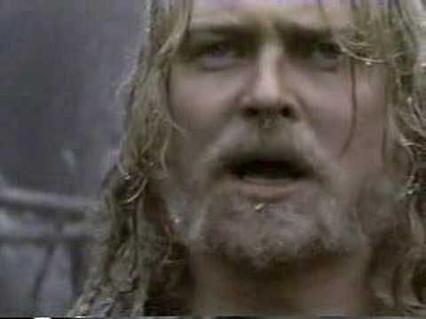 Viking Death Prayer from The 13th Warrior - actually really like this movie...
