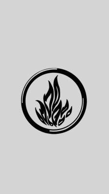 divergent dauntless wallpaper iphone pinterest