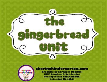 Gingerbread, Gingerbread man and Kindergarten on Pinterest