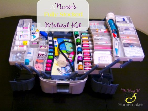 """In my experience, when it comes to first aid kits, people are in one of two categories: 1. """"What first aid kit?"""" They have to run to the store for … Continue Reading →"""