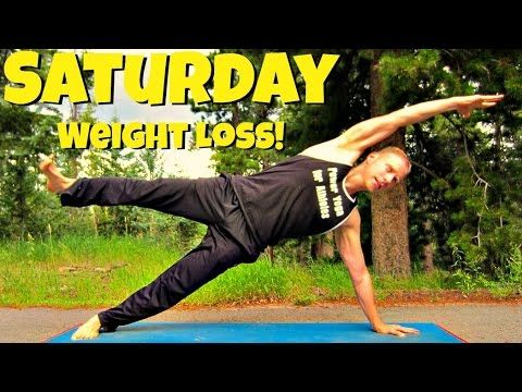 Day 6 - 6 Min SUPER HIIT Cardio Workout - 7 Day Fat Burning Challenge #7...