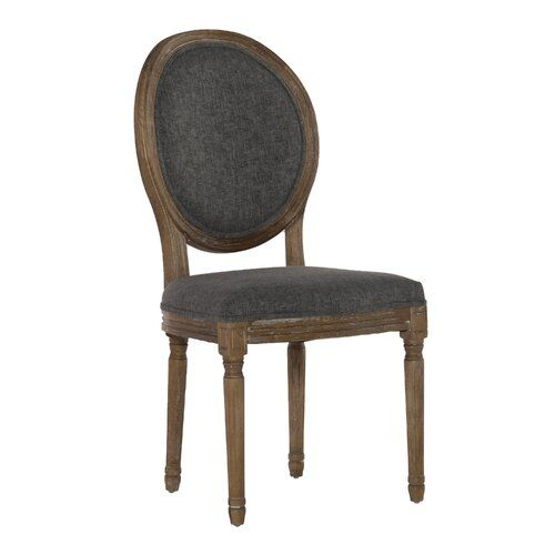Lark Manor Renne Alkasen Side Chair Reviews Wayfair Dining Chairs Side Chairs Upholster