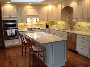 Pinterest the world s catalog of ideas - Kemper kitchen cabinets reviews ...