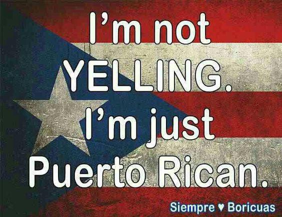 Proud of my heritage....