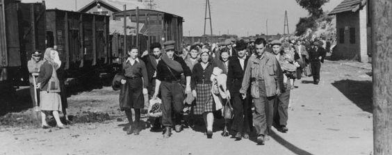 Après la Shoah — Rescapés, réfugiés, survivants (1944-1947) au Mémorial de la Shoah, Paris / After the Holocaust: Escapees, refugees, survivors 1944-47 at the Holocaust Memorial Museum in Paris 27 Jan—30 October 2016