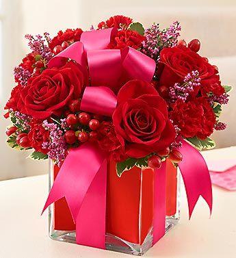 Nice arrangement.: