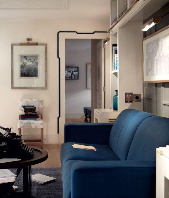 Hotel cort palma mallorca spain interior design for Design hotel palma