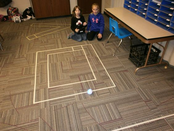 Sphero Robots are such an amazing tool for the classroom. During the hour of code my class had the chance to use Sphero 2.0. I had created a total of eight courses in our classroom using tape. Each...