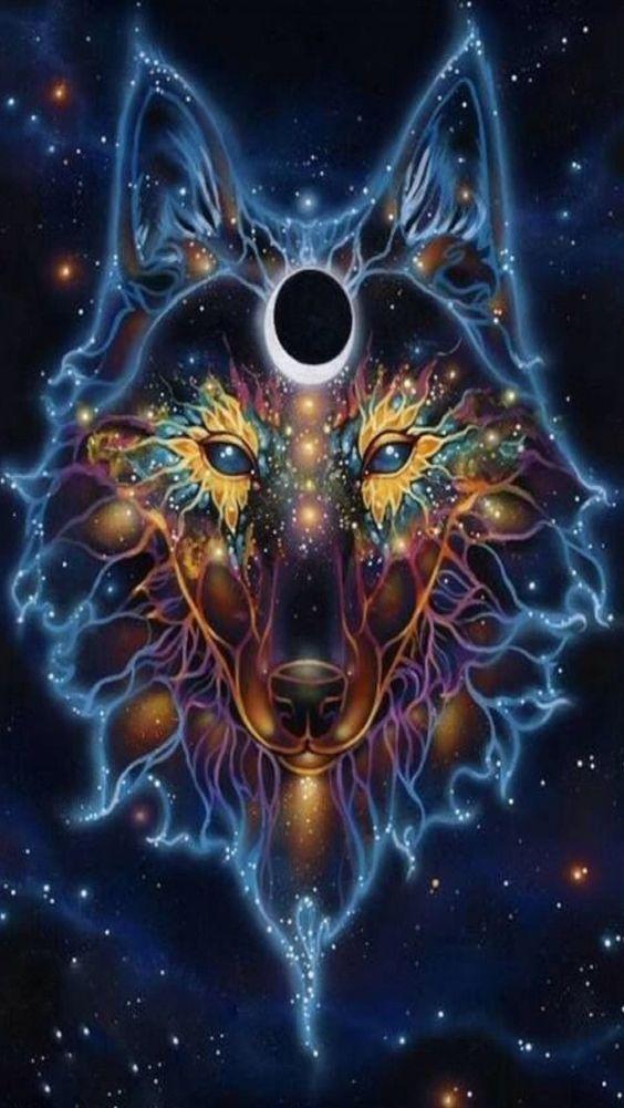 El Espíritu del Lobo