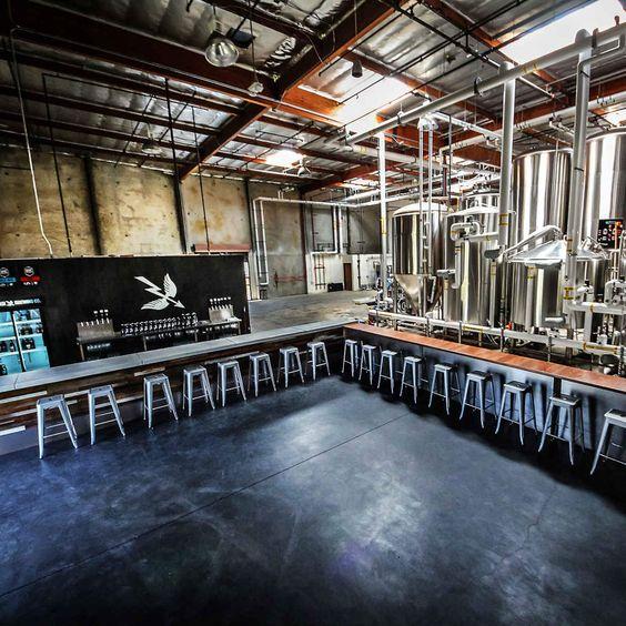 Drink Your Way Through San Diego S Best Tap Rooms San