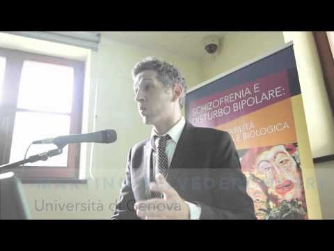 CONGRESSO SCHIZOFRENIA E DISTURBO BIPOLARE Martino Belvederi Murri, depr...