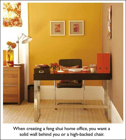 Luxury Tips For A Feng Shui Office  Home Decorating Trends  Homedit