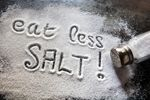 To Salt or Not to Salt? It's a Stubborn Question:  http://nkfstayinghealthy.wordpress.com/2013/05/17/to-salt-or-not-to-salt-a-stubborn-question/