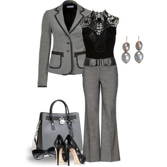 nice elegant outfits polyvore 14