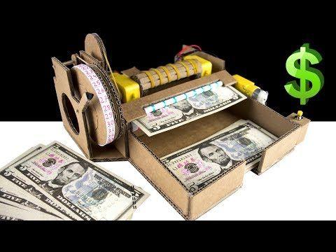 How To Make Money Machine