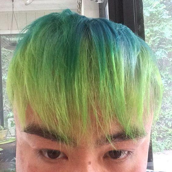 林大樹さんはinstagramを利用しています セルフでやったら上手くいっ