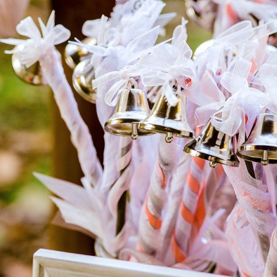 How To Make Ribbon Wedding Wands For A Fun And Creative Wedding Send Off