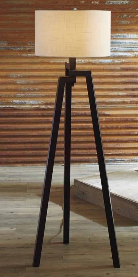 Selbea Floor Lamp