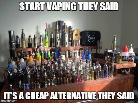 vaping side effects vape mod collection