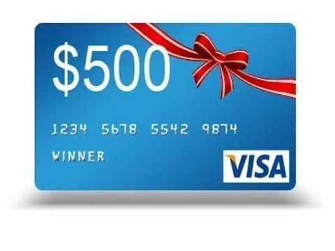 16 Contests Amazon Giveaways Offers Get Start Now Visa Gift Card Prepaid Gift Cards Nike Gift Card Visa Gift Card