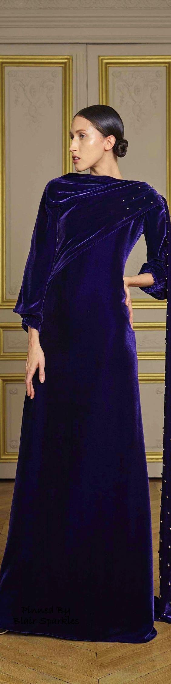 Paris Fall Couture 2016 Giles Deacon ~ ♕♚εїз | BLAIR SPARKLES |