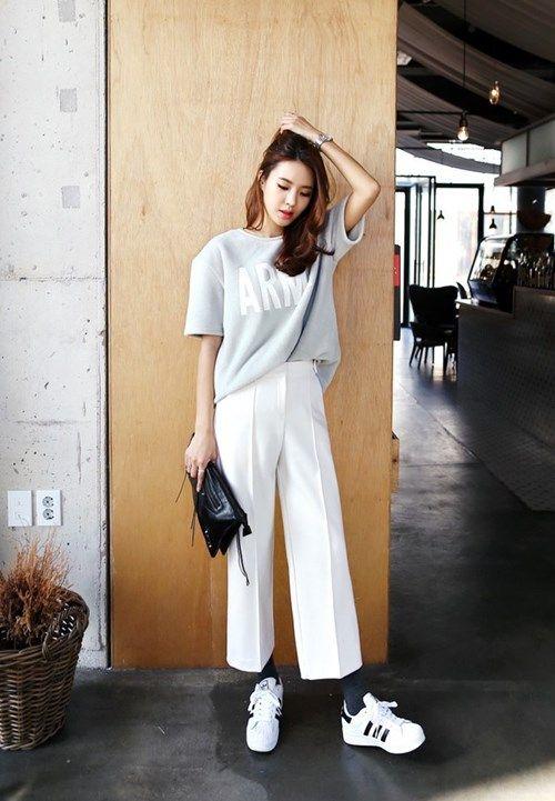 1001 công thức mặc đẹp với những set đồ toàn gam màu tươi sáng - Mốt - Thegioitre.vn