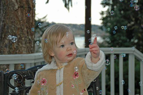 bibble bubble