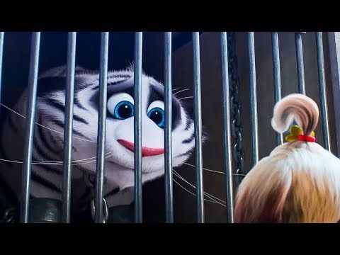 The Secret Life Of Pets 2 All Movie Clips Trailers 2019 Hd Youtube Secret Life Of Pets Pets Movie Pet Tiger