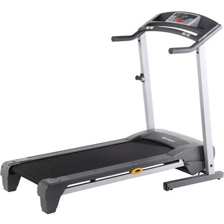 Gold's Gym Trainer 315 Treadmill