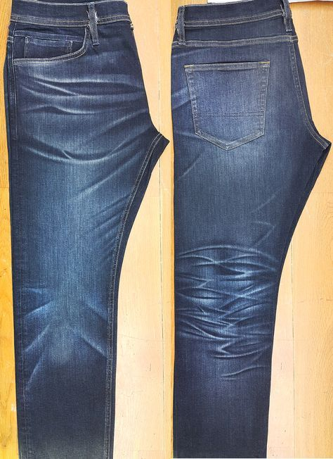 Pin On Jeans Style
