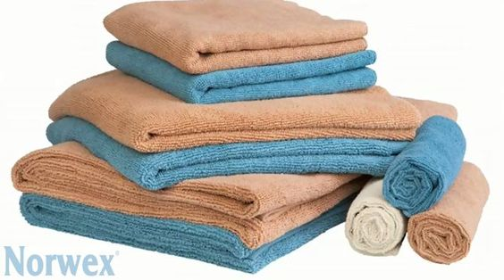 Norwex Bathroom Towels Change Your Bathroom With The
